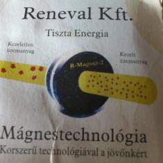 Inel magnetic pt. reducerea consumului de combustibil - Filtru combustibil, Universal