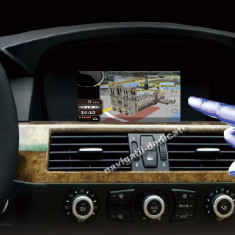 Navigatie auto - Navigatie GPS BMW E90 E70 E60