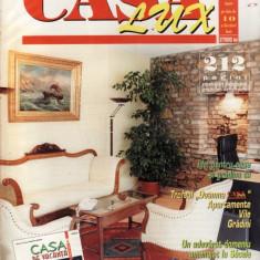 CASA LUX NR 8/2000 - Revista casa