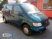 Mercedes Vito V220 CDI foto