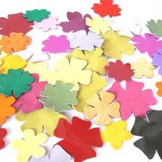 Flori din piele - Suport flori