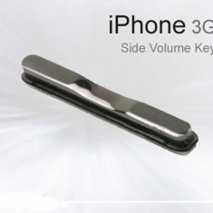 Buton butoane Volum ORIGINAL Apple iPhone 3G 3GS