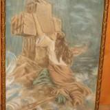 MARIA CHELSOI CRISTEA - Pictor roman