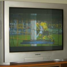 Televizor Sony Trinitron 72 cm, ecran plat (CRT) - Televizor CRT