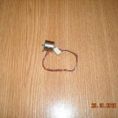 MOTORAS PAS CU PAS - Clapeta Control