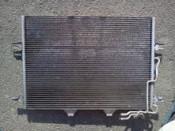 RADIATOR CLIMA MERCEDES-BENZ E 220 CDI(WDB 211) foto