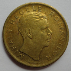 200 lei 1945 DE COLECTIE - moneda 8 - - Moneda Romania