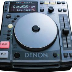 CDJ Denon DN S1000 - Console DJ