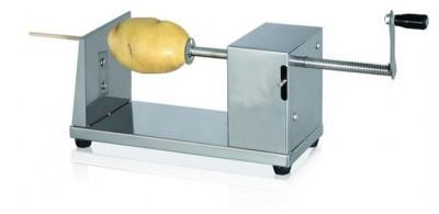 aparat de spiralat cartofi foto