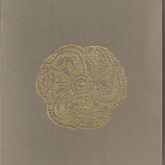 (C1623) CATALOGUL SELECTIV AL COLECTIEI DE ARHEOLOGIE A MUZEULUI BRAILEI, N. HARTUCHE SI F. ATANASTASIU, MUZEUL BRAILEI, 1976, BRAILA, ED. BILINGVA - Album Muzee