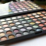 Trusa Machiaj Make-up Profesionala 120 Farduri Culori Fraulein - Trusa make up Alta Marca