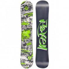 Placa Snowboard Raven Core 155cm WIDE Noua - Placi snowboard