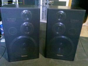 Boxe Technics SB-CD120A ca noi, poze reale foto