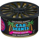 Odorizant Auto - Odorizante Car Scents ( Fibra Organica) - 60 zile