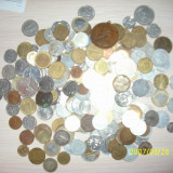Vand colectie bani vechi