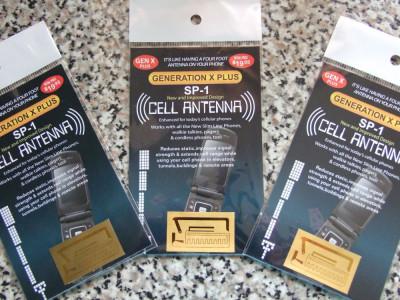 ANTENA AMPLIFICATOR SEMNAL GSM Bonus, TOATE TELEFOANELE , GENERATIA 10 PLUS ! MADE IN USA! foto
