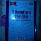 Carte de aventura - Literatura romana pentru examenul de bacalaureat L Paicu