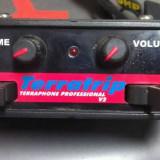 Vand Terratrip Professional V2 Racing Communication