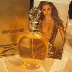 Parfum dama Roberto Cavalli 75 ml - 55 lei - Parfum femeie