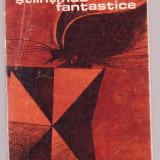Povestiri stiintifico-fantastice