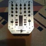 Mixere DJ - Behringer VMX 200 si doua boxe Geminus 300W fiecare boxa are cate 2 difuzoare + inalta boxele sunt noi, nefolosite