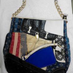 Vand geanta dama Louis Vuitton Paris (made in France)
