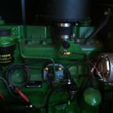 Generator curent 40 KVA/ 32 kW, Generatoare industriale