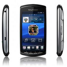 Telefon mobil Sony Ericsson, Negru, 8GB, Neblocat, Single core, 512 MB - Sony Ericson Xperia Play
