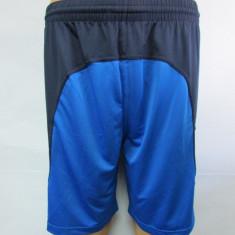 PANTALONI SCURTI KAPPA IMPACT SHORT - Pantaloni barbati Kappa, Marime: M, L, XL, Culoare: Albastru