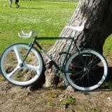 Brick Lane Bike - low-profile - model primavara 2013 - in magazin 1500euro; -discount 30% - Bicicleta de oras, 21 inch, Baieti