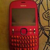 Vand Nokia Asha 200 - Telefon Nokia, Neblocat, GPS: 1, Bluetooth: 1, E-mail: 1, MP3 Player: 1