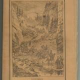 N.D.Popescu / BACU HAIDUCUL SI PASVANTLII SI CARJALII - editie 1903 - Carte Editie princeps