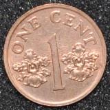 1615 SINGAPORE 1 CENT 1993