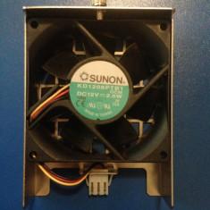 Cooler Ventilator Server Sunon KD1208PTB1 DC 12V 2.6W, 80x80x25mm (548) - Cooler server, Pentru carcase