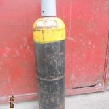 Aparat de sudura - TUB ACETILENA MIC 1 metru inaltimea