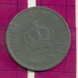 D I moneda 20 lei 1942 XF - Moneda Romania