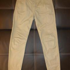Pantaloni / blugi Vero Moda; marime 36: 76 cm talie, 103.5 cm lungime etc. - Blugi dama H&m, Culoare: Din imagine