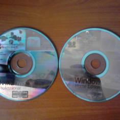 Windows Xp Professional Windows Xp Home Edition - Sistem de operare
