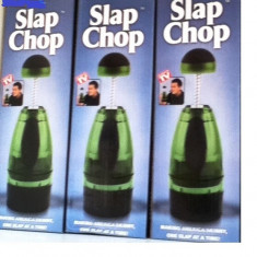Slap Chop Tocator Universal Original Vazut La Tv Feliaza Marunteste Taie In Cateva Secunde