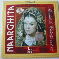 Cd Narghita muzica de colectie - Muzica Chillout