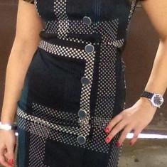 Rochie de zi - Rochie casual marimea M