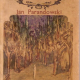 Carte de aventura - CERUL IN FLACARI / JAN PARANDOWSKI, 25