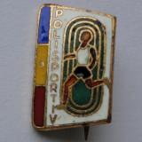 Insigna Polisportiv, Romania de la 1950