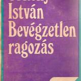 BEVEGZETLEN RAGOZAS / 0RKENY ISTVAN, 25 - Carte de aventura