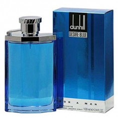 Dunhill Desire Blue For A Man EDT 100 ml pentru barbati - Parfum barbati