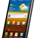 Vand Samsung Galaxy S2 /700 ron - Telefon mobil Samsung Galaxy S2, Negru, 16GB, Neblocat