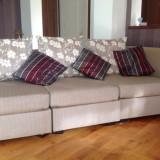 +Vand canapea modulara moderna