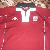 tricou fotbal rapid kappa original