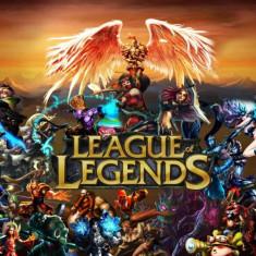 Cont League of Legends - Jocuri PC Altele, Multiplayer