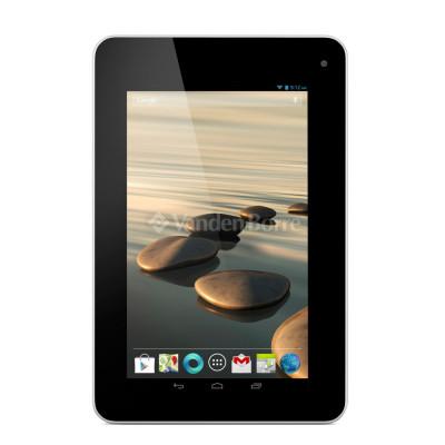 TABLETA ACER ICONIA B1-710 16GB WHITE, WI-FI, BLUETOOTH 4.0 GPS, ANDROID, DUAL CORE PROCESOR, 1GB RAM, MICRO SD foto
